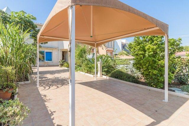 Terrace Covered of Spain, Alicante, Torrevieja, Los Balcones