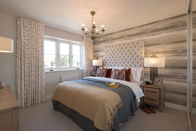 "4 bedroom property for sale in ""Welwyn"" at Pudding Pie Lane, Langford, Bristol"