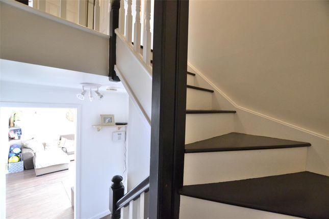Stairs of Rosedale Close, Hardwicke, Gloucester GL2