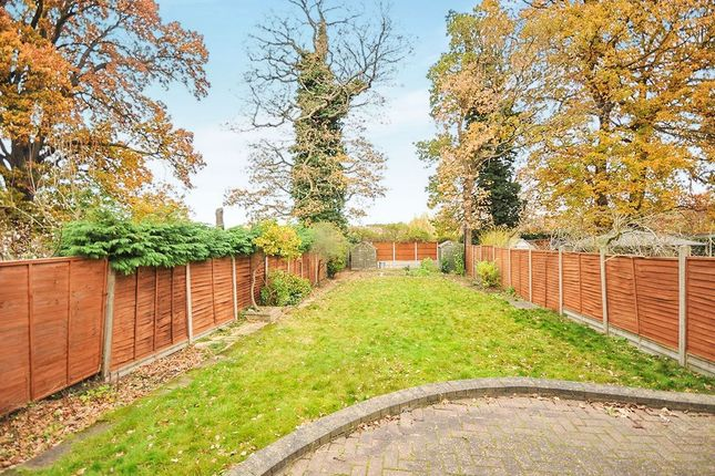 Thumbnail Semi-detached house to rent in Alexandra Crescent, Bromley