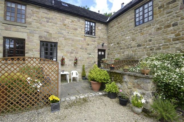 Thumbnail Barn conversion to rent in Home Farm, Hopton, Derbyshire