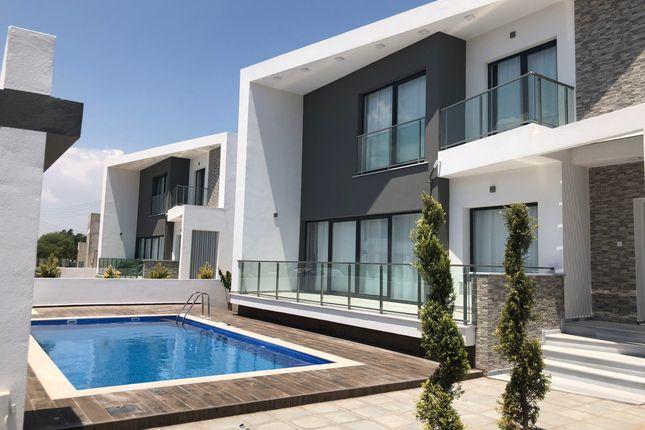 Thumbnail Villa for sale in Modern Vi̇llas For Sale In Famagusta Tuzla Area, Tuzla, Cyprus