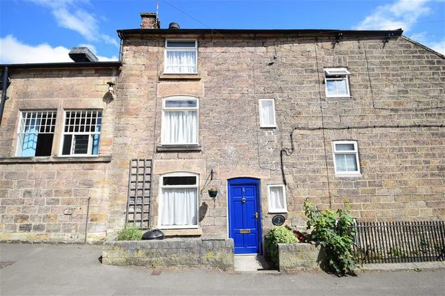 Thumbnail Cottage to rent in Chevin Rd, Milford, Belper, Derbyshire
