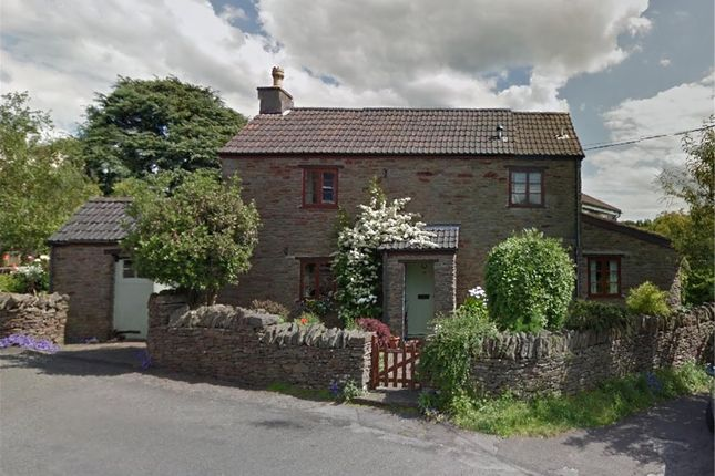 Thumbnail Cottage for sale in Church Road, Winterbourne Down, Bristol