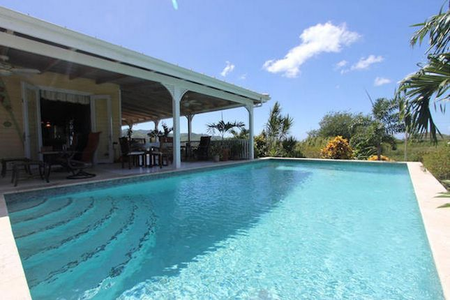 2 bed villa for sale in Summer Breeze, Jolly Harbour, Antigua And Barbuda