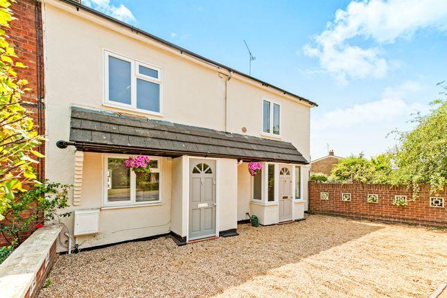 Thumbnail Terraced house for sale in Victoria Terrace, Leedon, Leighton Buzzard