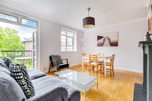 Thumbnail Flat to rent in Longlands Court, Notting Hill, London