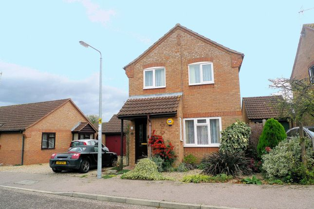 Thumbnail Property for sale in Fletcher Way, Acle, Norwich
