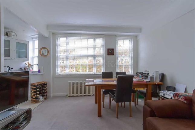 Thumbnail Flat for sale in Eton Hall, London