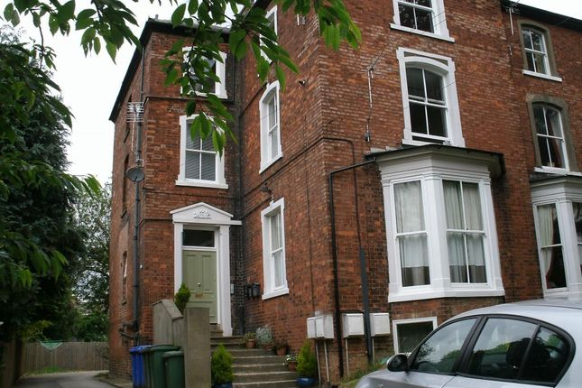 Thumbnail Flat to rent in The Terrace, Bridlington Road, Driffield