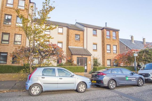 West Savile Terrace, Blackford, Edinburgh EH9