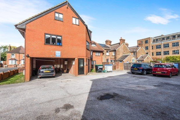 Thumbnail Flat to rent in Bayliss Court, Guildford