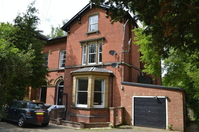 Thumbnail Flat for sale in Dry Hill Park Road, Tonbridge