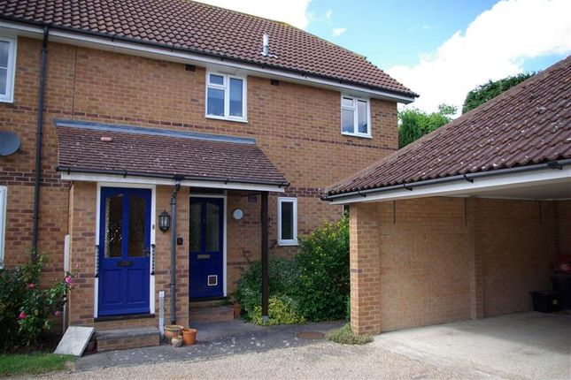 Flat to rent in Bishops Place, The Street, Wickham Bishops, Witham