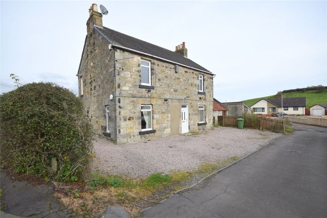 Thumbnail Detached house for sale in Bankhead Road, Kirkintilloch, Glasgow, East Dunbartonshire