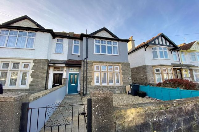 3 bed flat for sale in Nithsdale Road, Weston-Super-Mare BS23