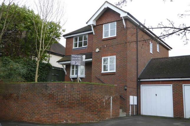 Detached house for sale in Brighton Road, Hooley, Coulsdon