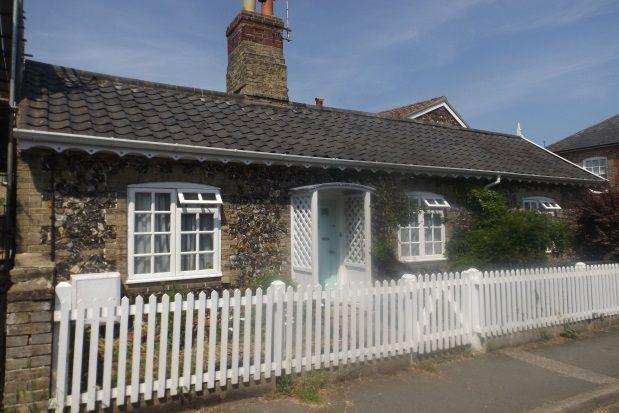 Thumbnail Property to rent in Albion Street, Saxmundham