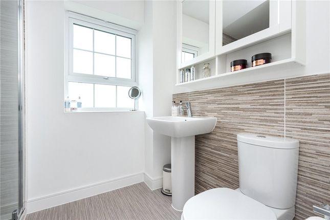 Bathroom of Grange Fold, Lightcliffe, Halifax, West Yorkshire HX3