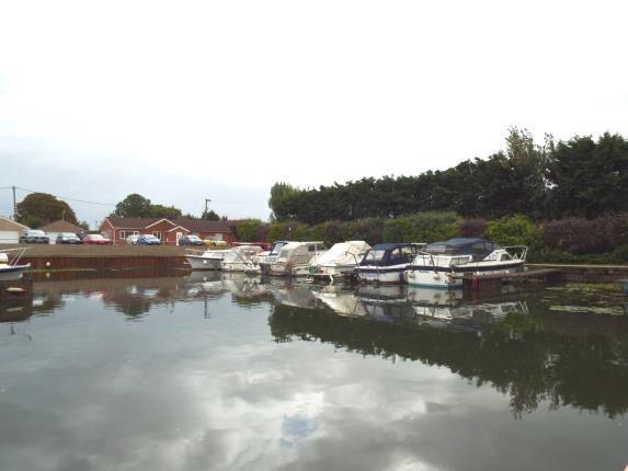 Marina of Upware, Ely, Cambridgeshire CB7