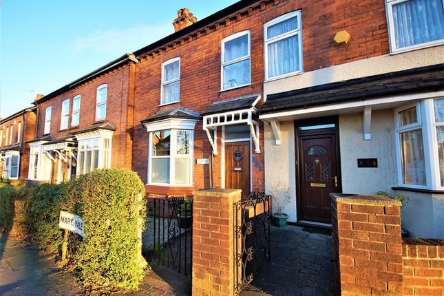 Thumbnail Terraced house for sale in 'westering', Mary Vale Road, Bournville, Birmingham