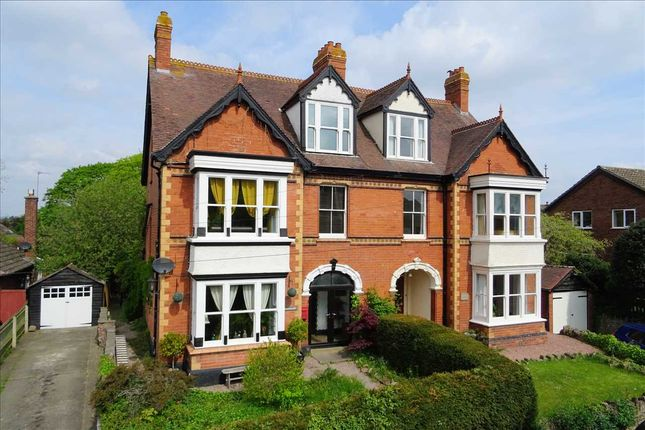 Thumbnail Property for sale in Archenfield Road, Springbank, Ross-On-Wye