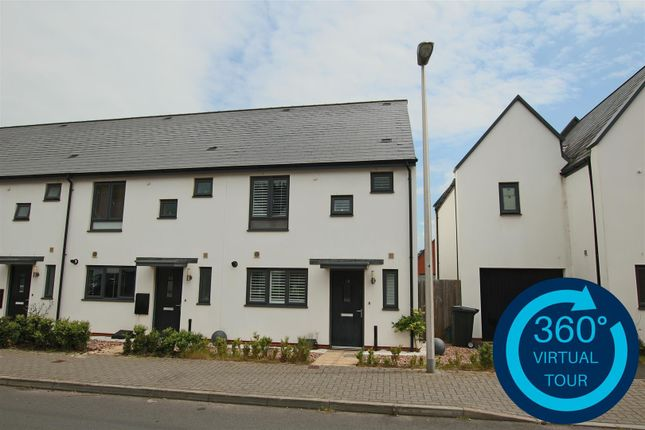 Front360 of Milbury Farm Meadow, Exminster, Exeter EX6