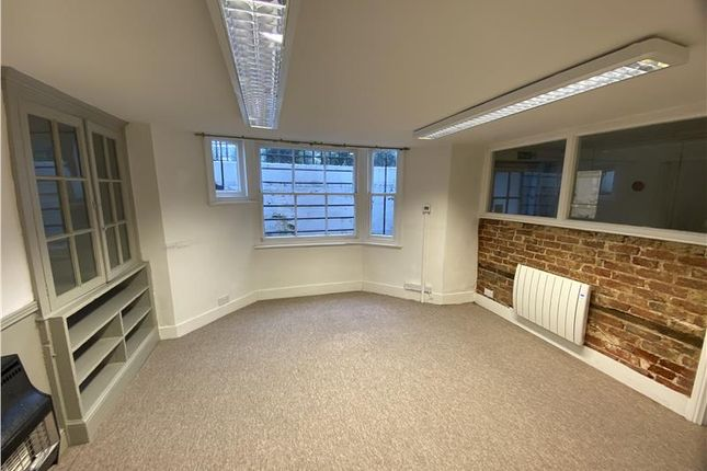 Thumbnail Office to let in Marlborough Pl, Brighton