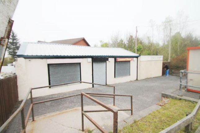 Commercial property for sale in Rashiehill Terrace, Breich, West Lothian EH558Jf