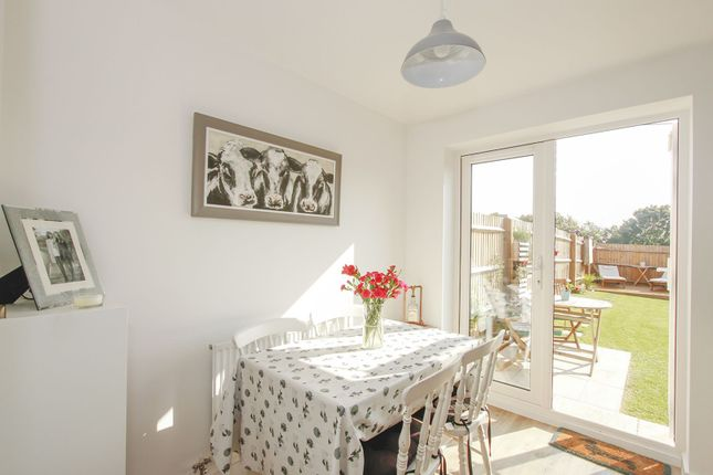 Dining Area of Lily Road, Frome BA11