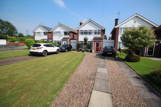 Thumbnail Link-detached house for sale in Highcliffe Drive, Swinton