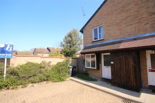 1 bed detached house for sale in Colebrook Lane, Loughton IG10