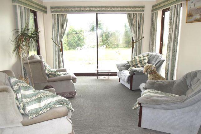 Sun Lounge of Sandilands Close, Sandilands, Lincs. LN12