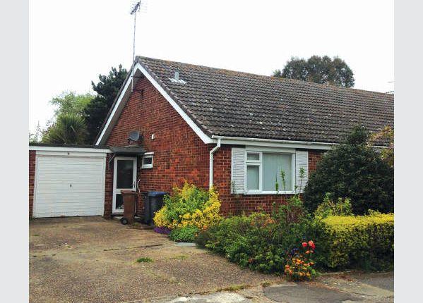 2 bed bungalow for sale in Earls Close, Old Felixstowe, Felixstowe
