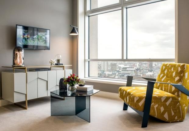 Picture No. 12 of Centre Point Residences, 103 New Oxford Street WC1A