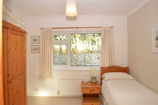 Bedroom Two of Woodland Rise, Penryn TR10
