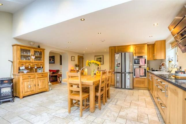Thumbnail Detached house for sale in Wreay, Carlisle