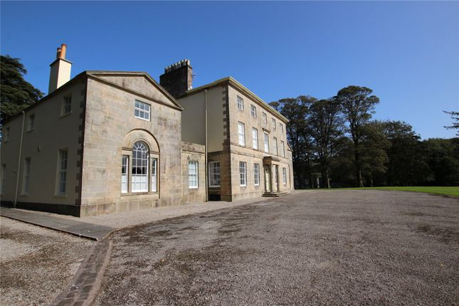 Thumbnail Flat for sale in 7 Broughton Lodge, Field Broughton, Grange-Over-Sands