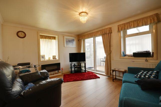 Living Room of Leopold Way, Blackburn BB2