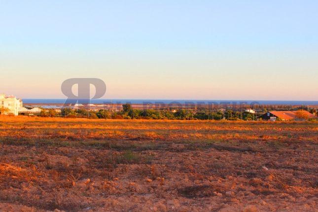 Thumbnail Land for sale in Tavira (Santa Maria E Santiago), Tavira, Faro