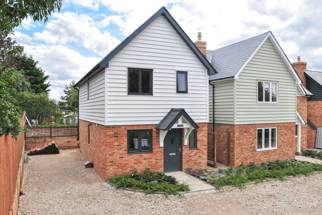 Thumbnail Detached house for sale in Furneux Pelham, Buntingford