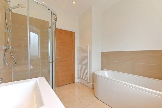 Bathroom of Barrack House, Barrack Road, Apperknowle, Derbyshire S18