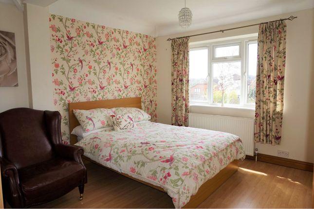 Bedroom of Watling Street, St. Albans AL2