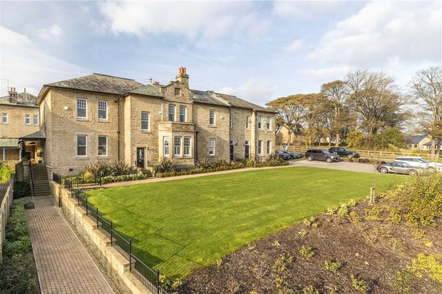 Thumbnail Semi-detached house for sale in Bewerley Mews, Melbeck Close, Menston, Ilkley