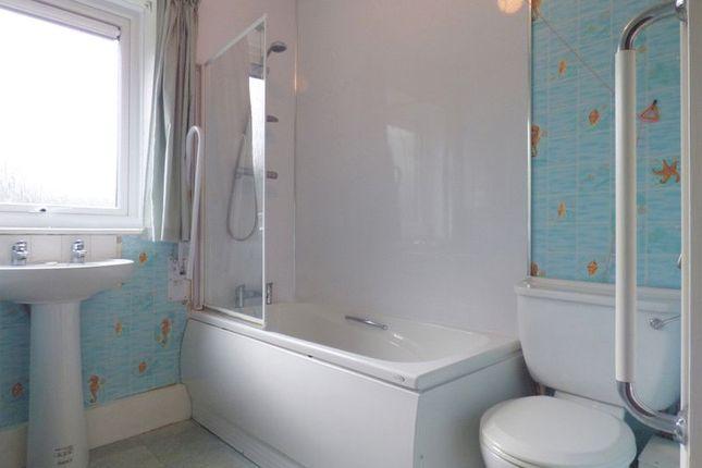 Bathroom of Guardian Court / Witney Court, Darlington DL3
