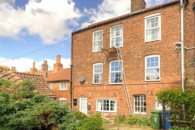 Thumbnail Property for sale in South Street, Caistor, Market Rasen