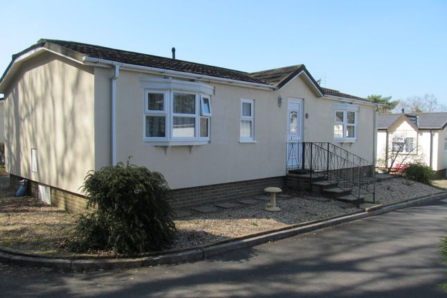 The Beeches Sampford Courtenay Ex20 2 Bedroom Mobile Park Home For Sale 47370239 Primelocation