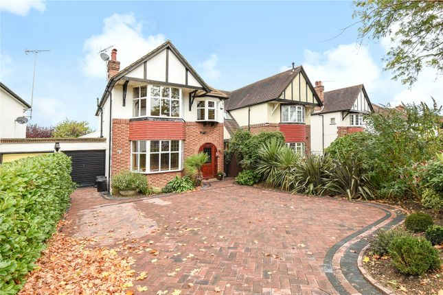 Thumbnail Detached house for sale in Eastcote Road, Ruislip, Middlesex