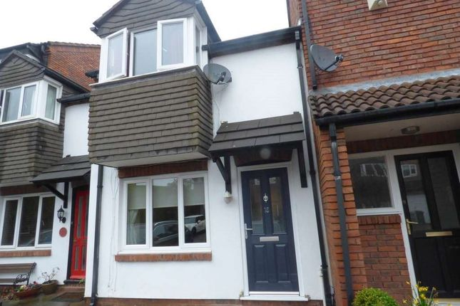 Thumbnail Terraced house to rent in 15 Kensington Ct, Ws