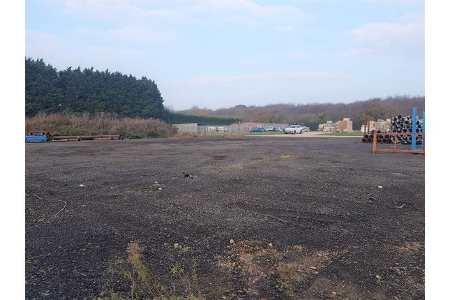 Thumbnail Warehouse to let in Plot 56, Poling Nr Arundel